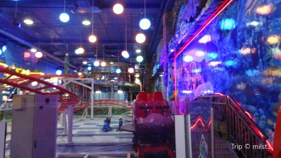 穆施利夫購物中心