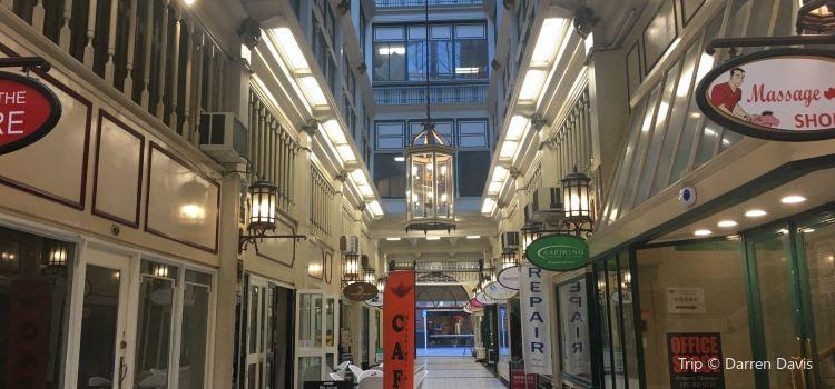 The Strand Arcade3