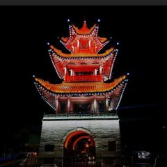 城固鐘樓用戶圖片