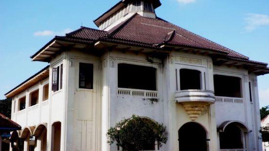 Gedung Juang '45