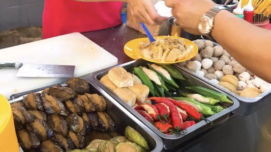 Restoran Makanan Laut Jeti