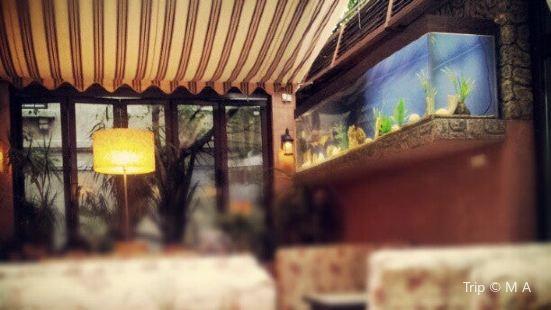 Cafe de Italia