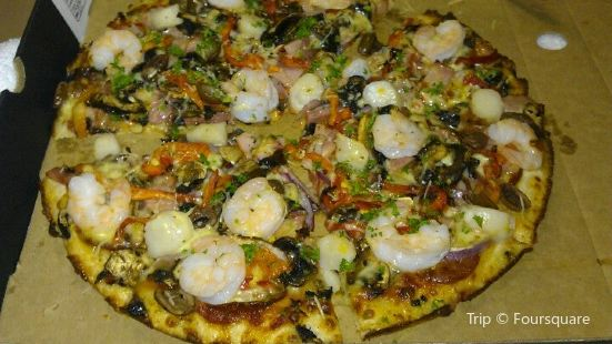 Pizza Capers South Rocky