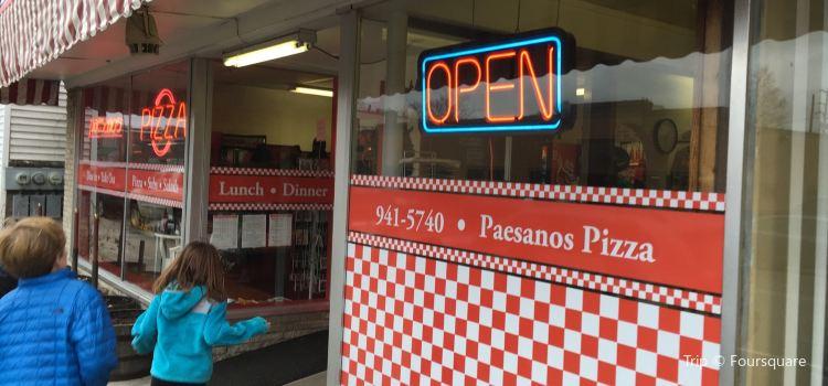 Paesano's Pizza1
