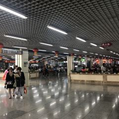 Wuai Market User Photo