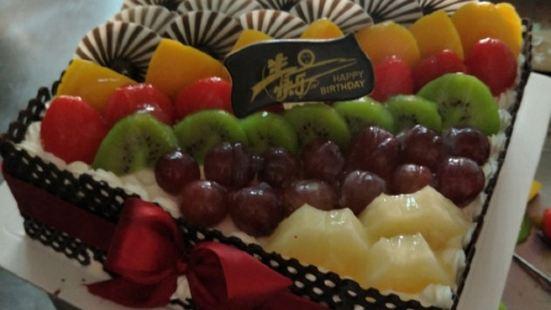 錦冠蛋糕城