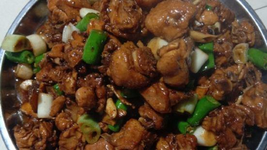 王老三炒雞店