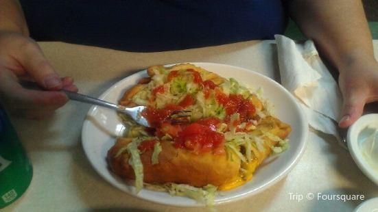 La Paloma Mexican Restaurant