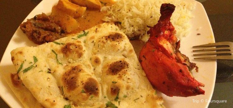 Bombay Grill2