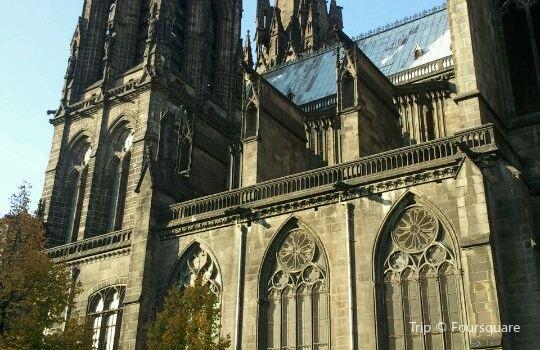 克萊蒙費朗聖母升天大教堂2