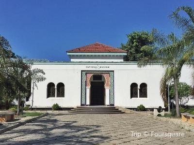 國家博物館與文化廳