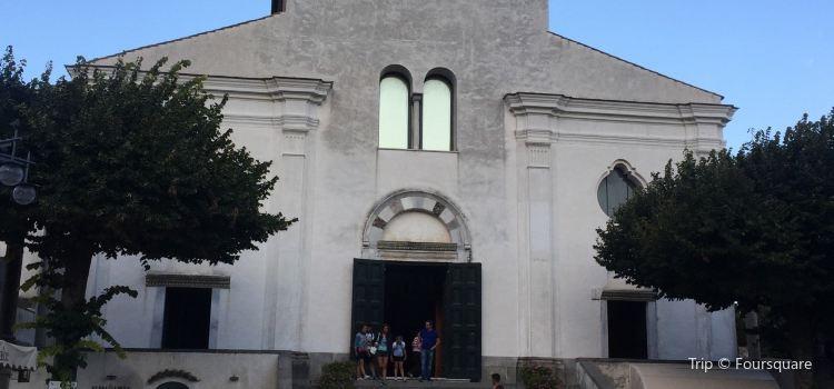 拉韋洛大教堂1