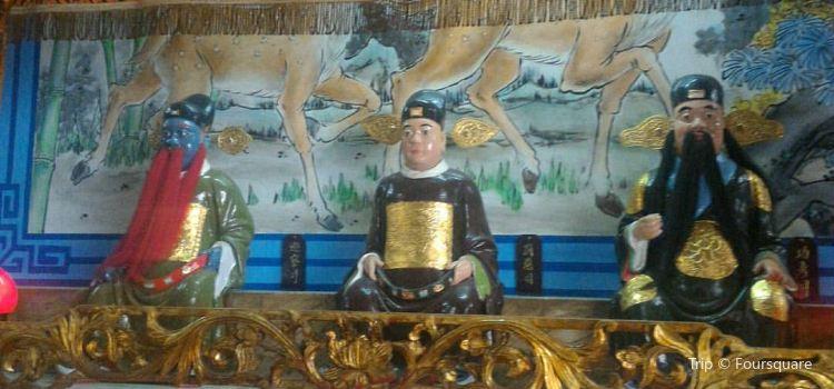 鳳山城隍廟1