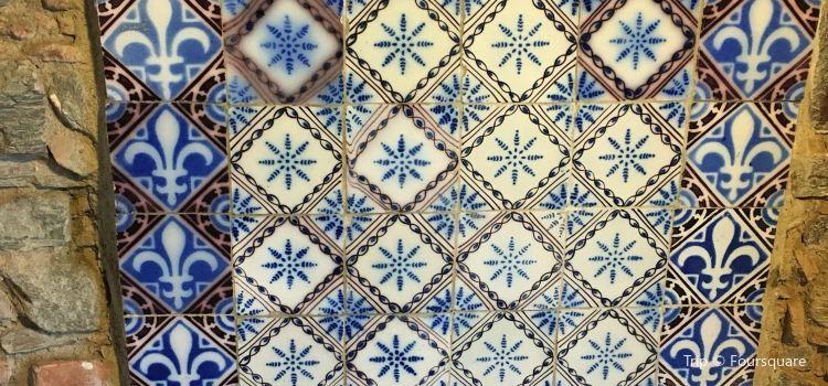 Museo de Azulejos1