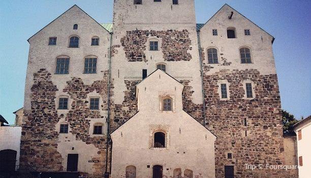 Turun linna1