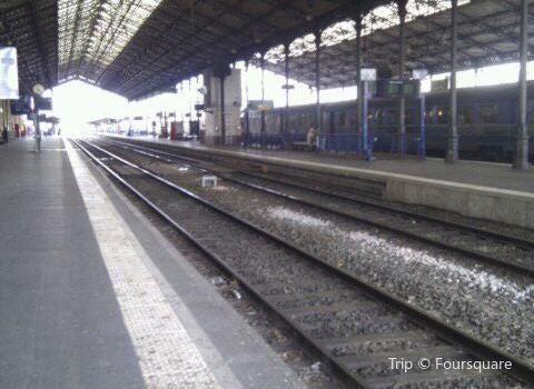 Gare de Toulouse Matabiau2