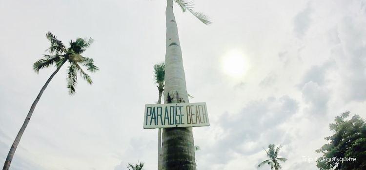 Paradise Beach2