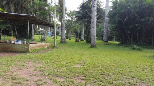 Aburi Botanical Gardens