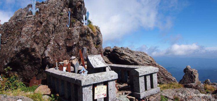 Mt. Hayachine3
