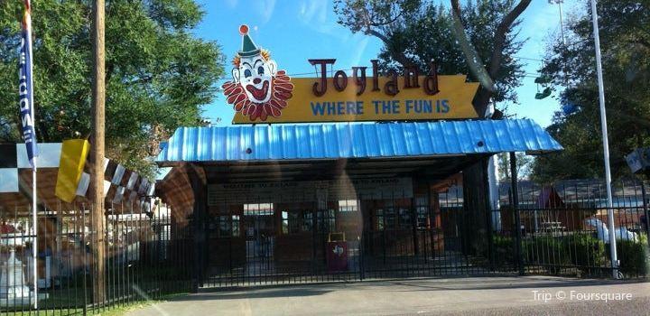 Joyland Amusement Park1