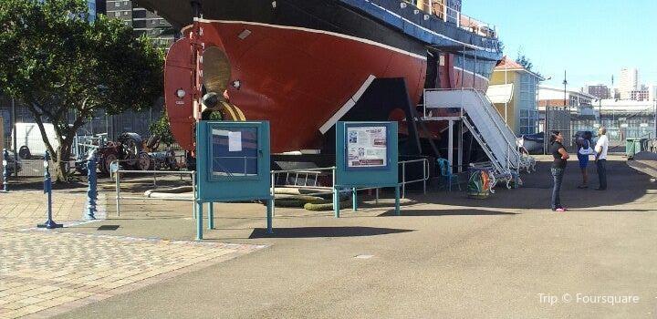 Natal Maritime Museum1