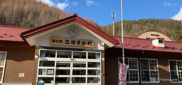 Shimohei District