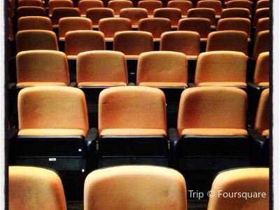 Teatro SESI Itaperuna