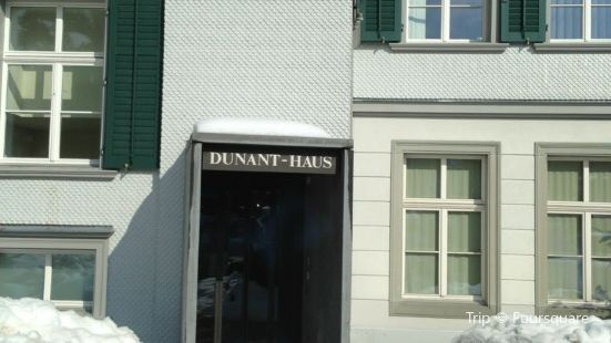 Henry Dunant Museum