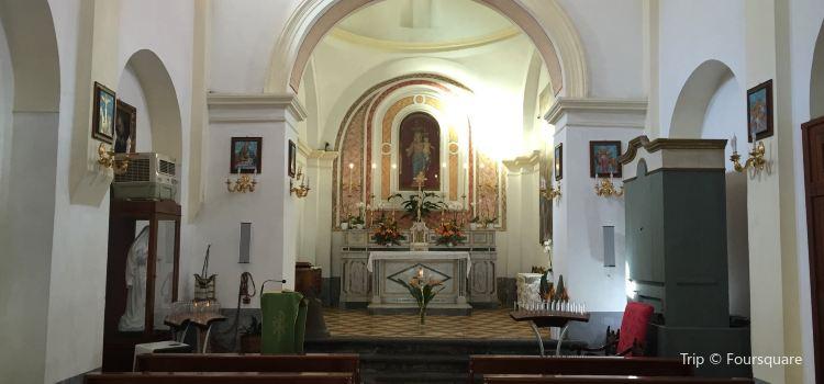 Chiesa di Santa Caterina a Formiello3