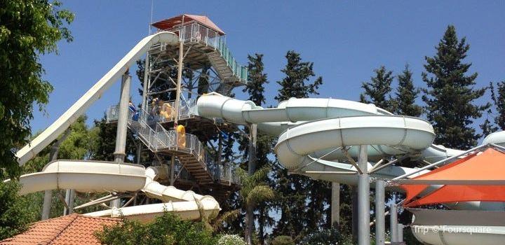 Fasouri Watermania Water Park3