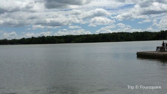 Lake Loramie State Park