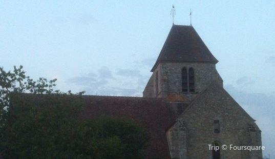 Église Saint-Brice