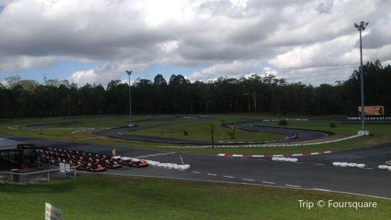 Big Kart Track
