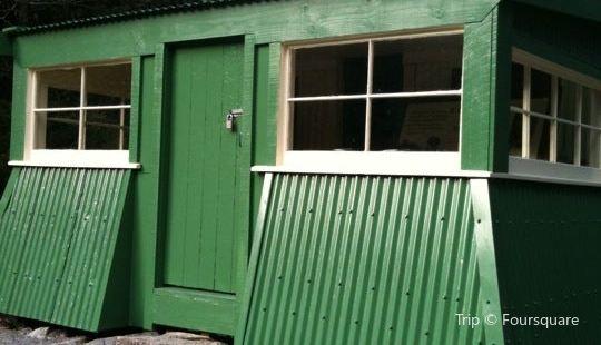 Jack's Hut