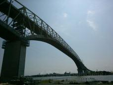 境水道大橋-境港市