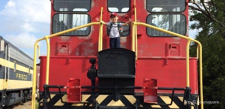 Oklahoma Railway Museum2