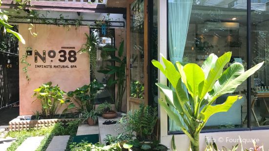 No.38 Infinite Natural Spa