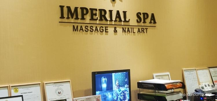 Cebu Imperial Spa