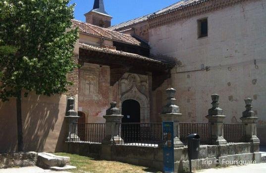 Monasterio de San Antonio El Real2