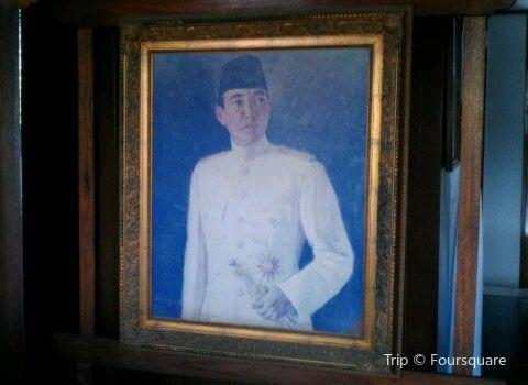 Rumah Ibu Fatmawati Soekarno2