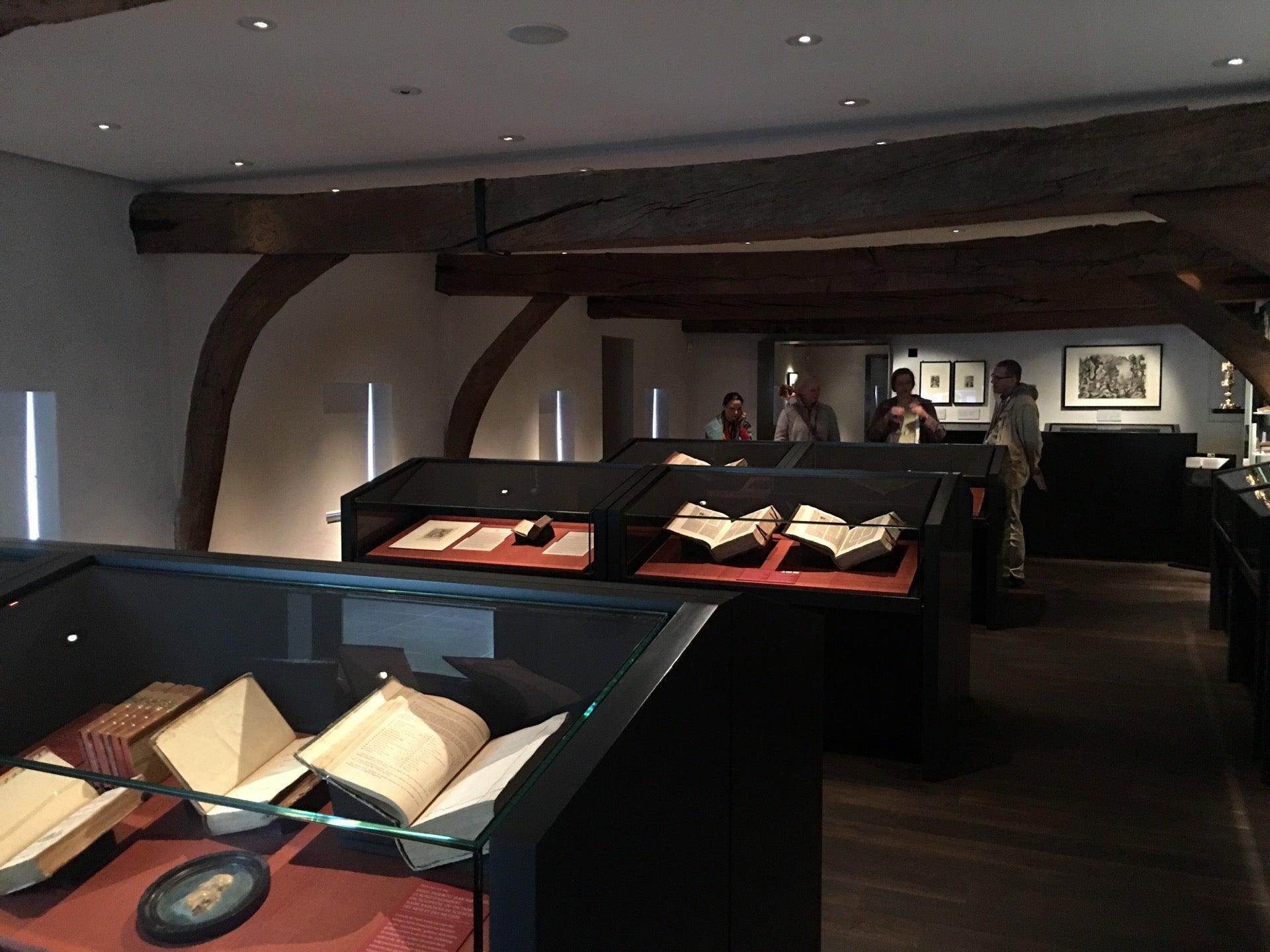 stiftsmuseum xanten