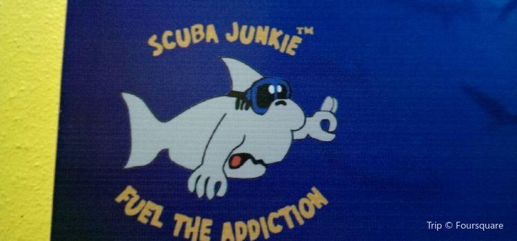 Scuba Junkie(潛店)