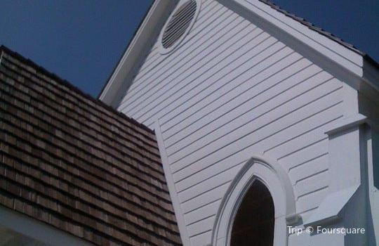 Old St Hilary's Church2