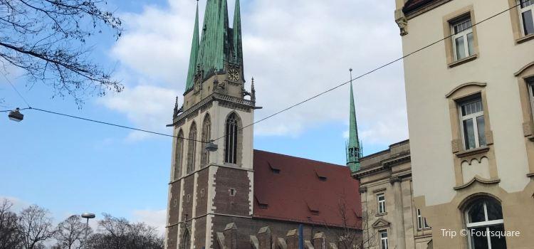 St. Georgskirche3