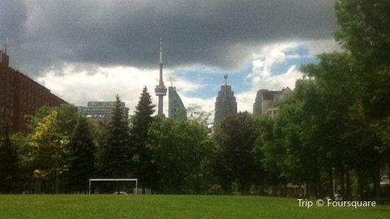 Parliament Square Park