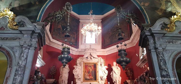 Crkva Gospe od Škrpjela1