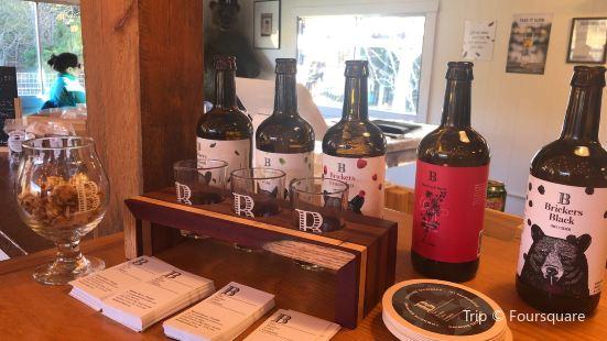 The Bricker Cider Company