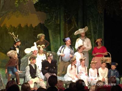 Fyllingsdalen Teater