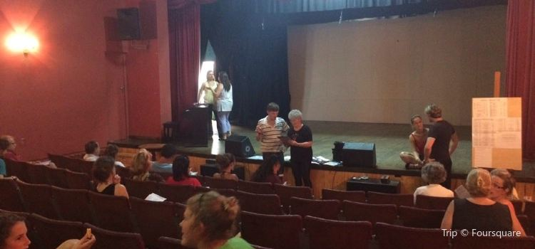 Oakhurst Insurance George Arts Theatre1