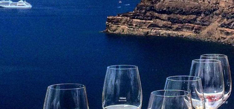 Venetsanos Winery1